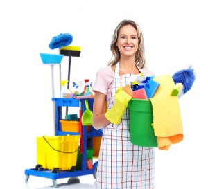 Janitorial Service | Cleaning Service - Clinton IL
