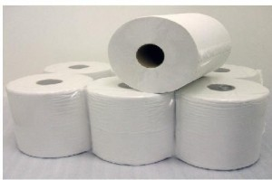 Paper Products sold by BC Steam